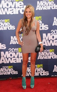 Celebrities Bandage Dresses, Amanda Bynes Bandage Dresses Pics