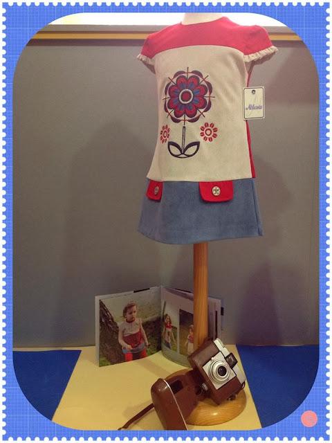 Nekenia en Blog Retamal moda infantil y bebe