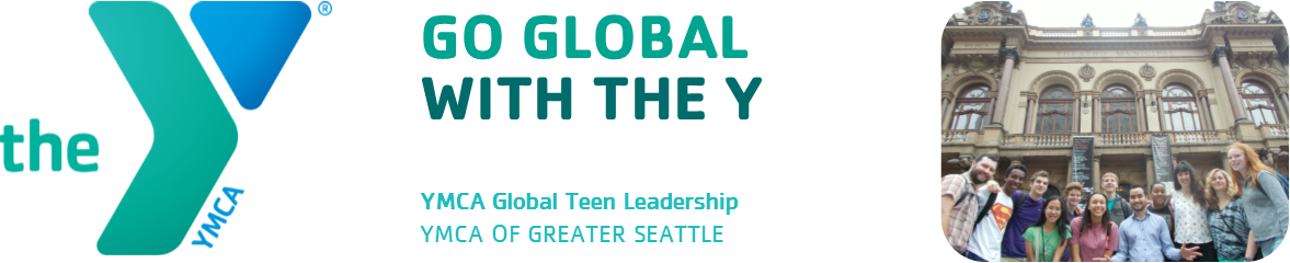 YMCA Global Teens