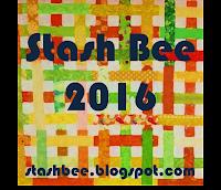 Stash Bee 2016