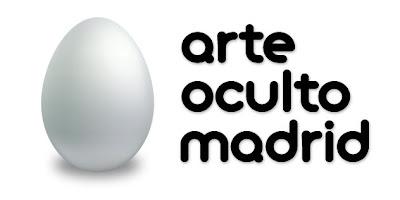 Arte Oculto Madrid