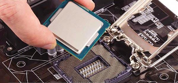 Upgrade Your Processor