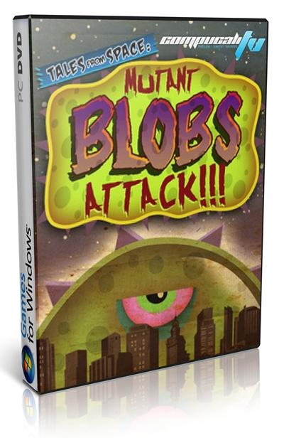 Tales from Space Mutant Blobs Attack PC Full Español 1 Link 2012