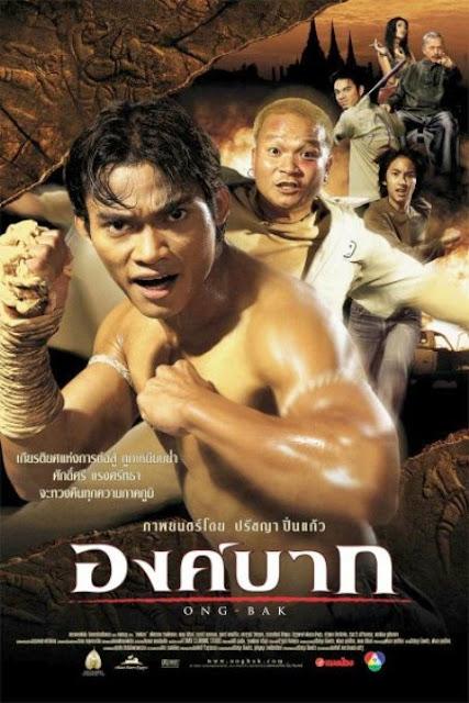 Ong Bak (2005) องค์บาก ภาค 1 | ดูหนังออนไลน์ HD | ดูหนังใหม่ๆชนโรง | ดูหนังฟรี | ดูซีรี่ย์ | ดูการ์ตูน