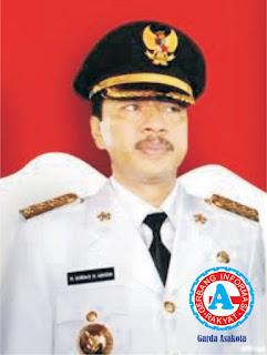 Walikota Bantah Tudingan Kader HMI Cabang Bima