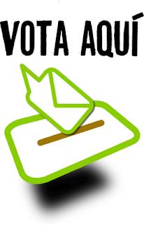 Votaciones Galiana Presenta