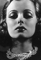 """Joan Bennett, en """" La mujer del cuadro """""""
