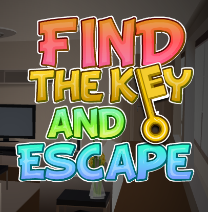 123Bee Find the Key and Escape