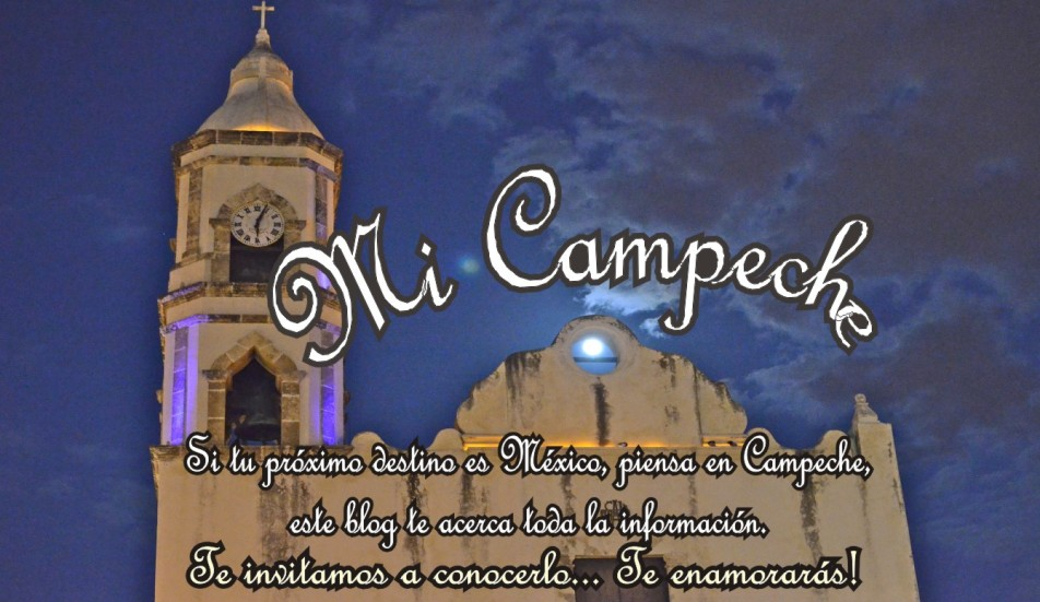 Mi Campeche