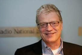 Image of Sir Ken Robinson