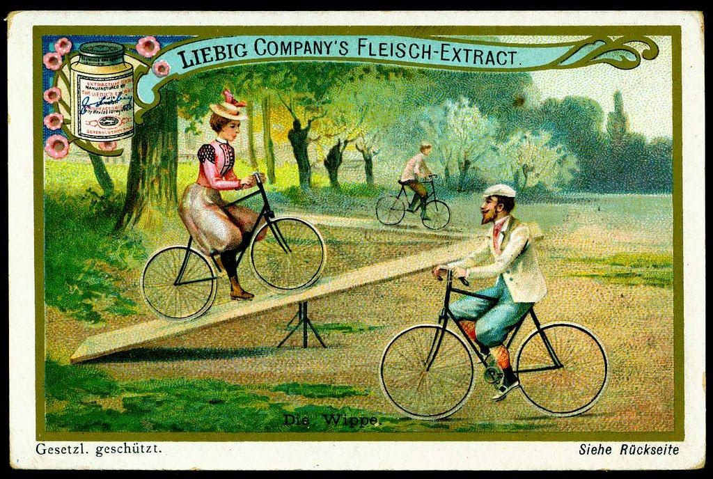 Bisiklet Kullanma Oyunu