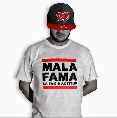 MalaFama - La Fakin Actitud