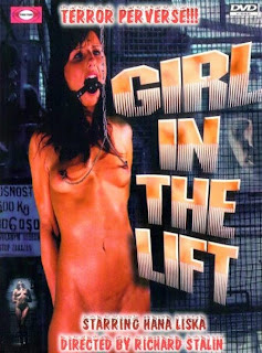 Girl in the Lift 2007