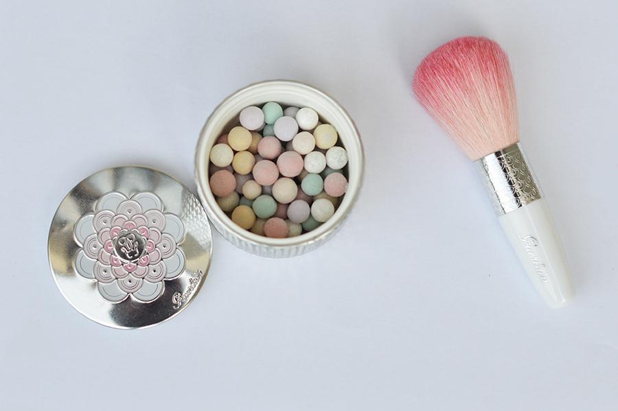 Guerlain Météorites - Blossom Collection