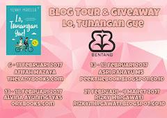 Blog Tour Lo, Tunangan Gue!