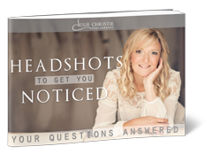 Download our Headshot eBook