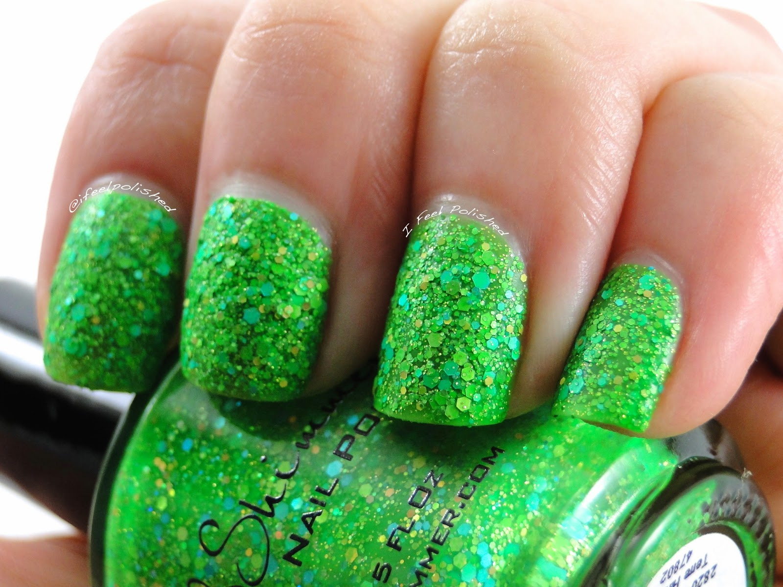KBShimmer Partners in Lime