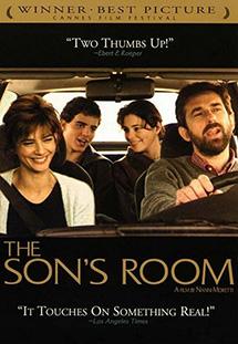 Nước Mắt Gia Đình - The Son's Room