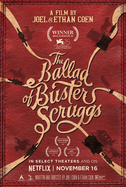 The Ballad of Buster Scruggs [2018][BBRip 1080p][Dual Audio]
