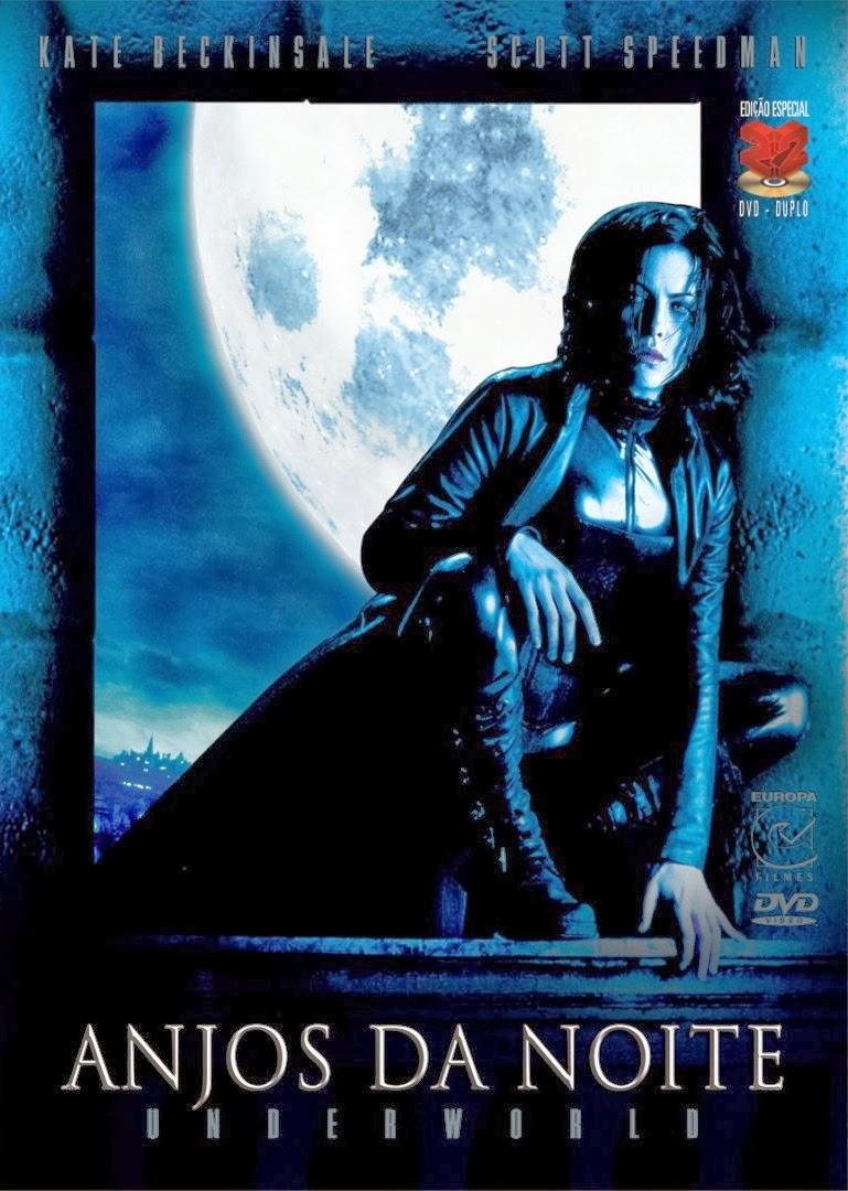 Anjos da Noite: Underworld – Dublado (2003)