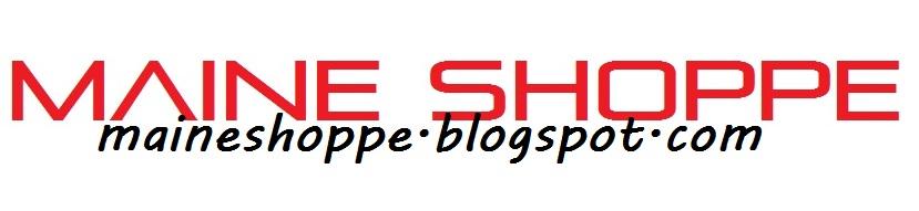 Maine Shoppe