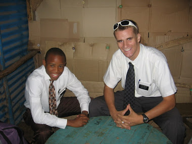 Elder Moll and Matt