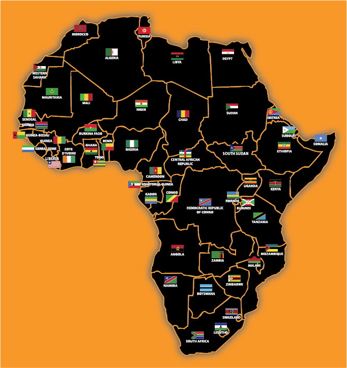 Facts about Africa | RedGage