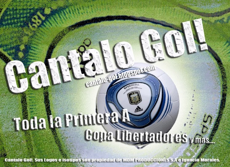|Cantalo Gol|