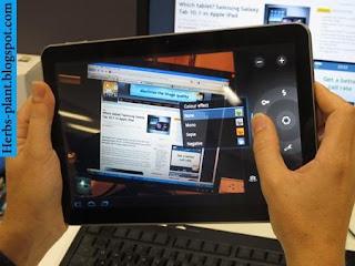 صور سامسنج جالاكسي تاب - Samsung Galaxy Tab