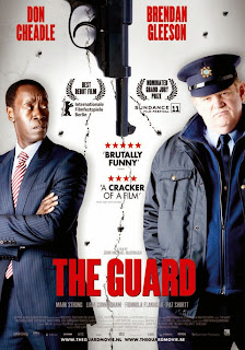 Watch The Guard (2011) movie free online