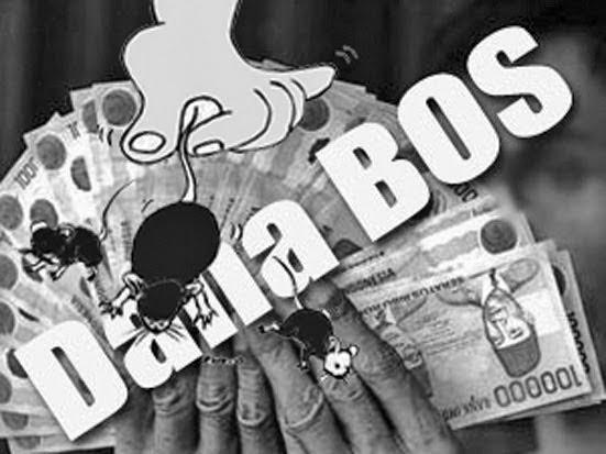 Korupsi BOS di Kerinci