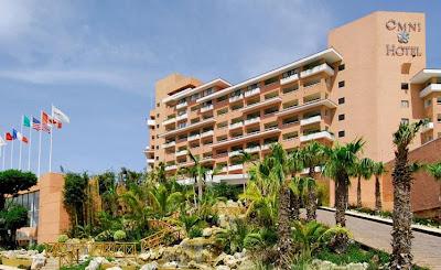 Hoteles en Cancún Omni Cancún Hotel & Villas