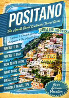 POSITANO is Here !