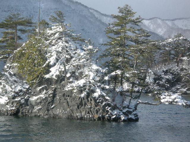 Lake Towada / 十和田湖