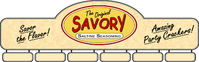 Savory Saltine Seasoning