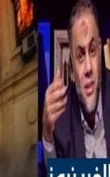"""الشيخ خالد عبد الله، فى برنامج """"مصر الجديدة"""" على قناة الناس, ينفي علاقته بصبري نخنوخ"""