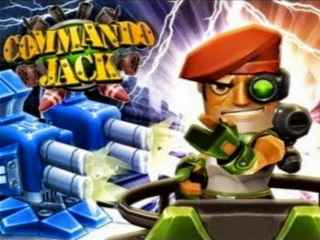 download commando jack setup file