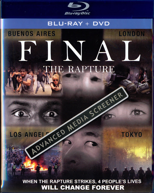 Final: The Rapture (2015) tainies online oipeirates