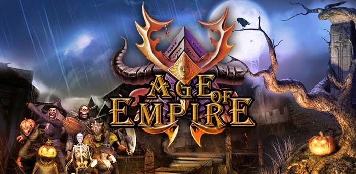 Age of Empire Game