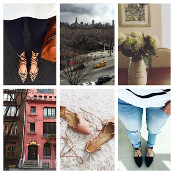 Sohl in the City on PINTEREST!