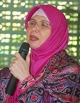 ISLAM TERBUKTI BENAR (Hj. Irene Handono)