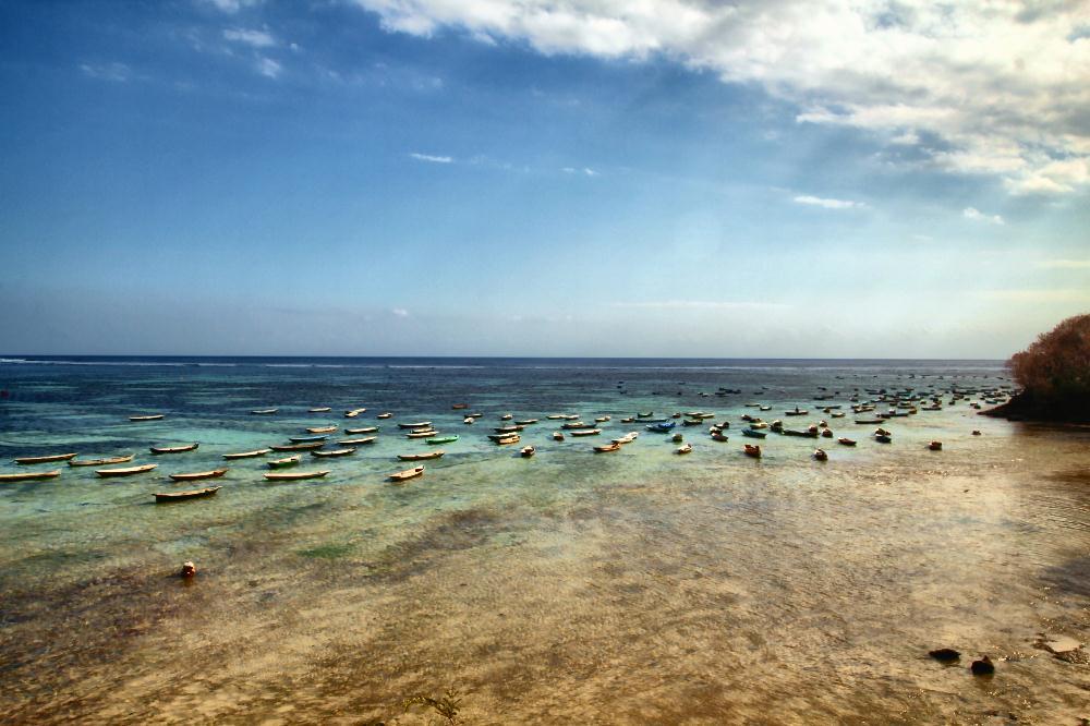 Picture Taken At Lembongan July 12 2012