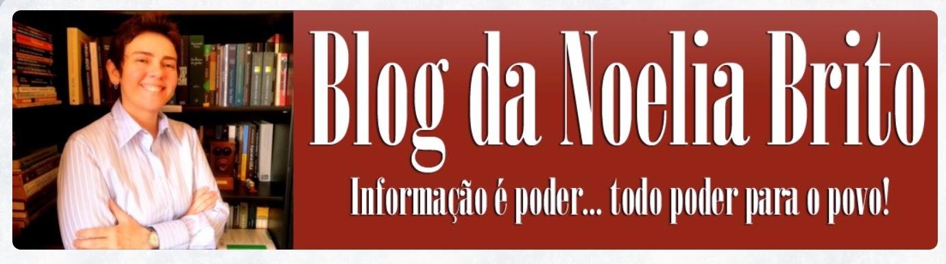 Blog da Noelia Brito