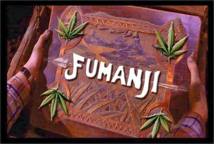 Fumanji