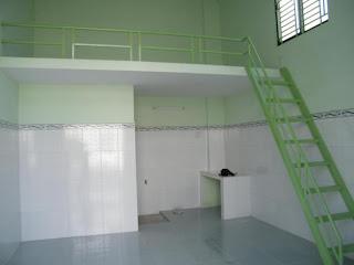 phòng cho thuê Tân Bình