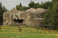 Pevnost Jeřáb/The Artillery Fort Jeřáb