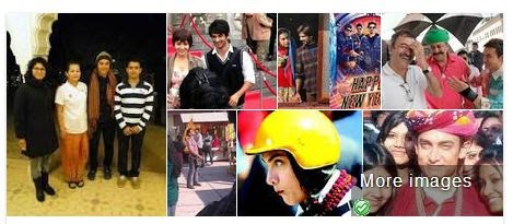 PK 2014 Movie Trailer : Peekay 2014 Film movie trailer by Aamir Khan