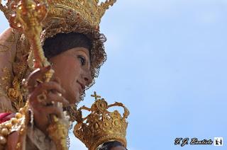 Virgen del Rosario de San Julián