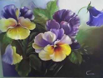 Violetas.O.S.T.