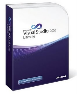 Microsoft Visual Studio 2010 Ultimate
